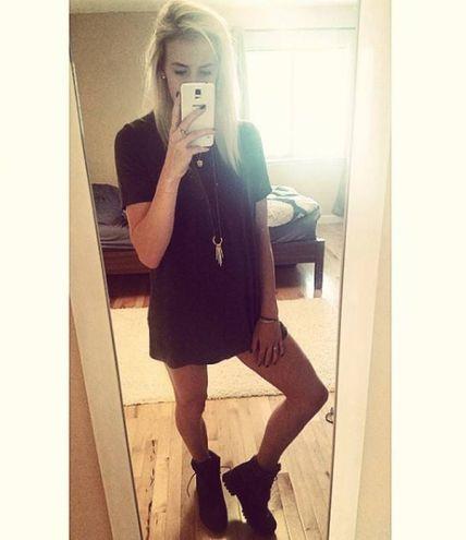 Linsey Sharp (Instagram)
