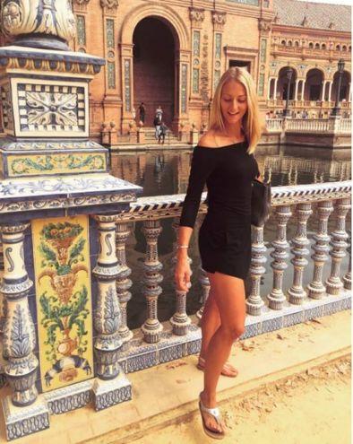 Kristin Gierisch (Instagram)