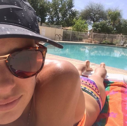 Melissa Bishop (Instagram)