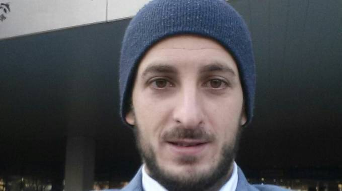 Roberto Fera, aveva 30 anni