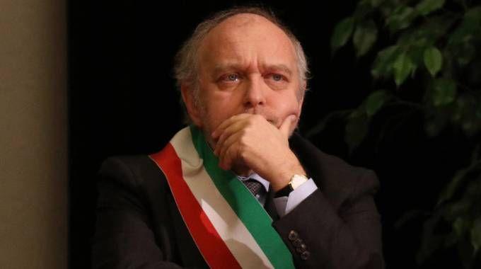 Il sindaco Tiziano Tagliani