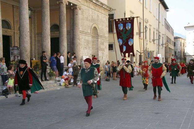 Quintana di Ascoli (foto Labolognese)
