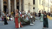 La dama Piazzarola (foto Labolognese)