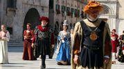 I nobili di Solestà (foto Labolognese)
