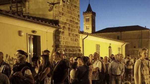 «Una città illuminata è più sicura», dice l'assessore Massimo Baudone