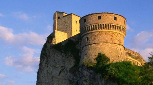 San Leo è stato anche la prigione di Cagliostro