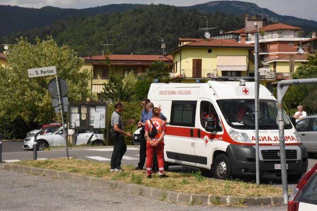 Sparatoria fra bande rivali a Trescore Balneario