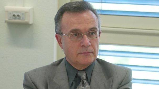 Paride Gullini, il presidente di Anusca che ha condotto la trattativa andata a buon fine dell'acquisto delle Terme di Castel San Pietro
