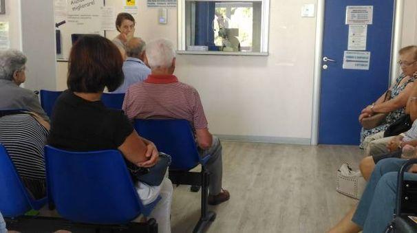 Ancona, caldo, all'ospedale Torrette più di 30 gradi in stanze e corridoi