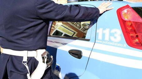 Operazione condotta dalla Polizia di Stato