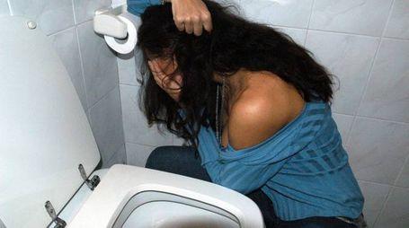 La donna è stata aggredita in casa (foto di repertorio)