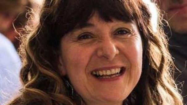 Cristina Dolfi di Autodemolizioni Dolfi