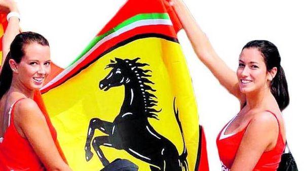 Il Gran Premio di Formula 1