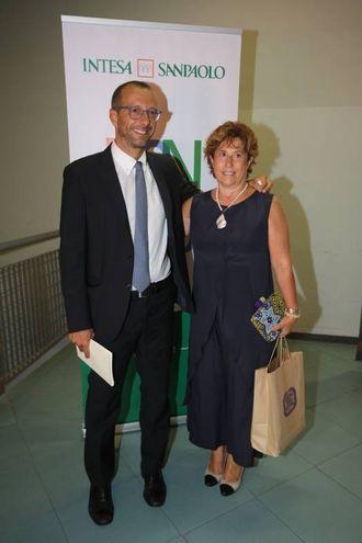 Il sindaco Matteo Ricci (Fotoprint)