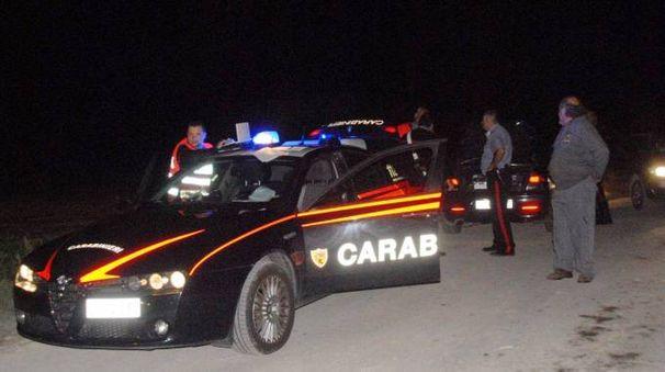 I carabinieri hanno arrestato un 38enne, accusandolo di altri tre furti di carburante