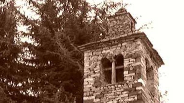 Il campanile di Ceresolo