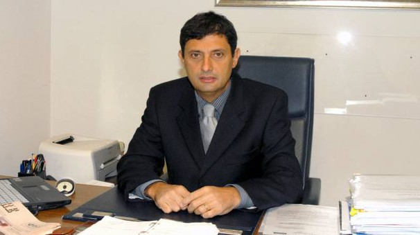 Mauro Ciani (foto Aprili)