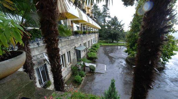 Varese Palace Hotel (Newpress)