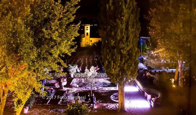 Castelvecchio: Serata Omaggio a Pascoli