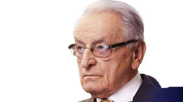Luciano Guerzoni (foto Imagoeconomica)