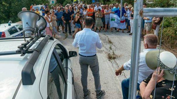 RABBIA I cittadini indignati