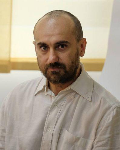 Stefano Di  Aprile (Newpress)