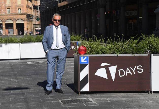 Inaugurate alla presenza di Riccardo Malagoli (foto Schicchi)