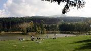 4) Acquapartita, danze orientali con vista sul lago