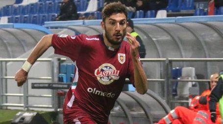 Luca Ghiringhelli: le sue condizioni preoccupano la Reggiana