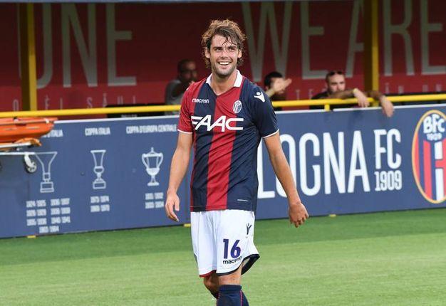 Andrea Poli (foto Schicchi)