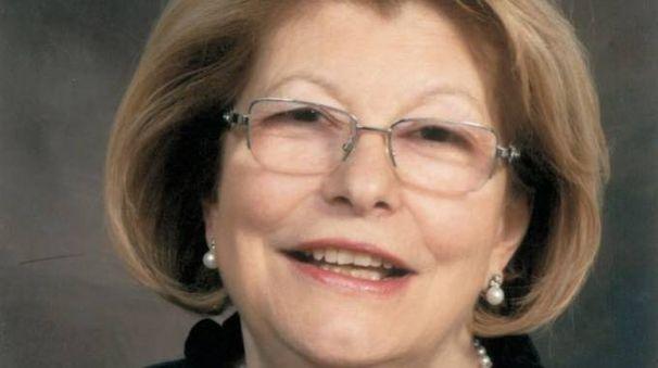 Rosina Martarelli è morta a 79 anni