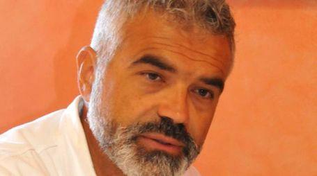 L'oncologo Andrea Mambrini