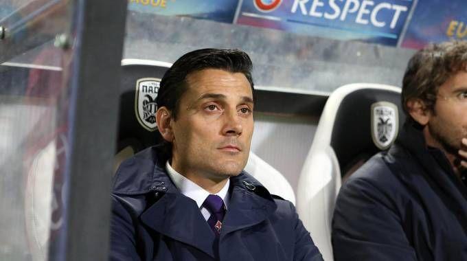 Milan, è ufficiale: Vincenzo Montella nuovo allenatore
