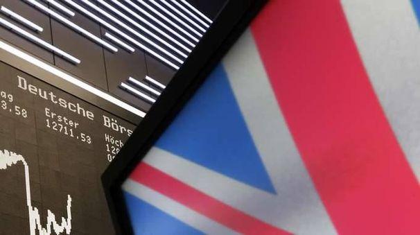 Borsa: Europa in rialzo con Wall Street