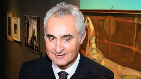 Fabio Bacchilega, presidente della Fondazione Cassa di Risparmio di Imola