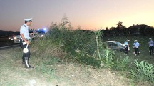 Auto fuoristrada (immagine d'archivio)
