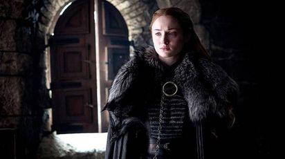 Una scena del sesto episodio di 'Game of Thrones', stagione 7 – Foto: HBO