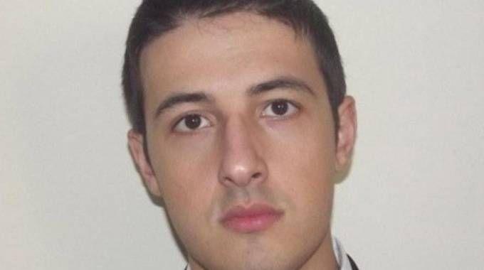 Bruno Gulotta, morto nell'attentato a Barcellona