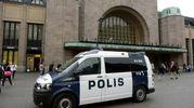 L'attentato in Finlandia
