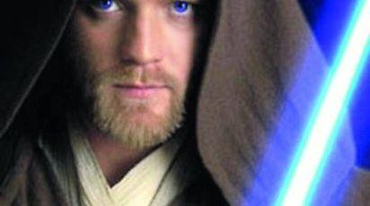 Ewan McGregor, uno degli Obi-Wan Kenobi di Star Wars