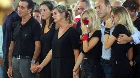 I funerali di Niccolò Ciatti (Germogli)