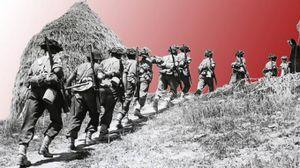 La Linea Gotica - Agosto 1944