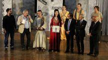 Sarsina, il Plautus Festival 2017 chiude col botto (foto Ravaglia)