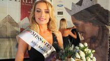 Ilenia Bravetti di Matelica è Miss Marche 2017