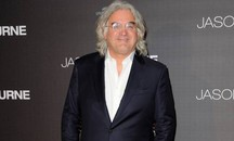 Paul Greengrass – Foto: LaPresse