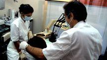 Il dentista fasullo era originario del Sudamerica