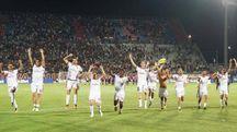 Il Milan a caccia della quarta rete inviolata consecutiva