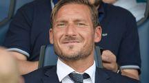 Champions League 2017-18, Totti sarà gran cerimoniere del sorteggio