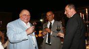 Rof, la festa di Boris Shpigel