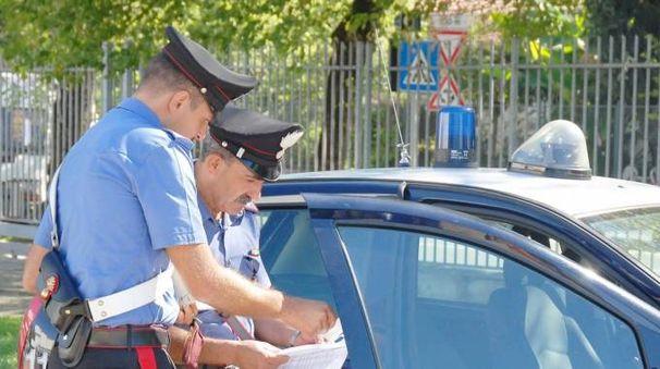 In entrambi gli episodi sono intervenuti i carabinieri (Torres)